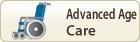 Advanced age, care