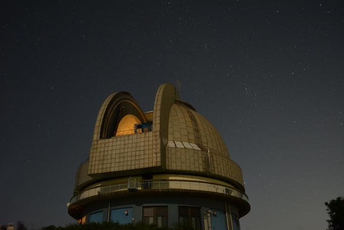 浅口市/国立天文台188cm反射望遠鏡の貸切共同利用